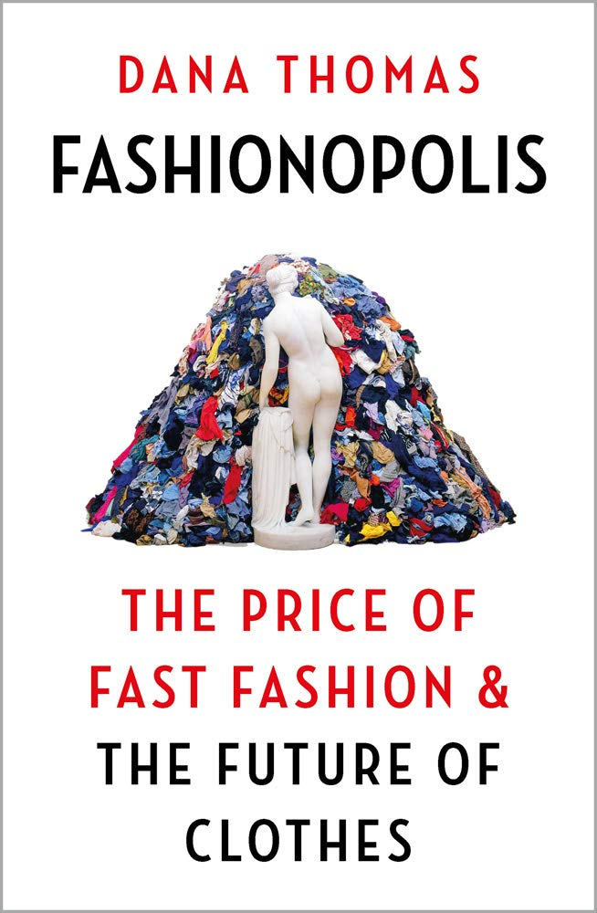fashionopolis book